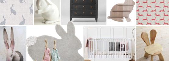 bunny interior inspiration