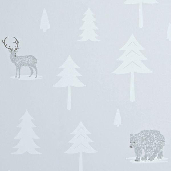 Into the Wild arctic white