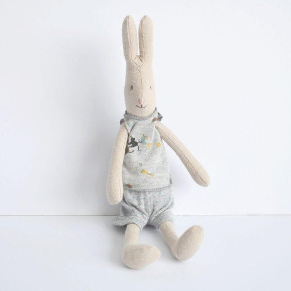Mini rabbit from the Maileg burrow