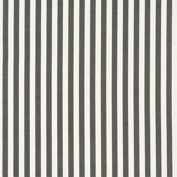 Harlequin Mimi stripe onyx