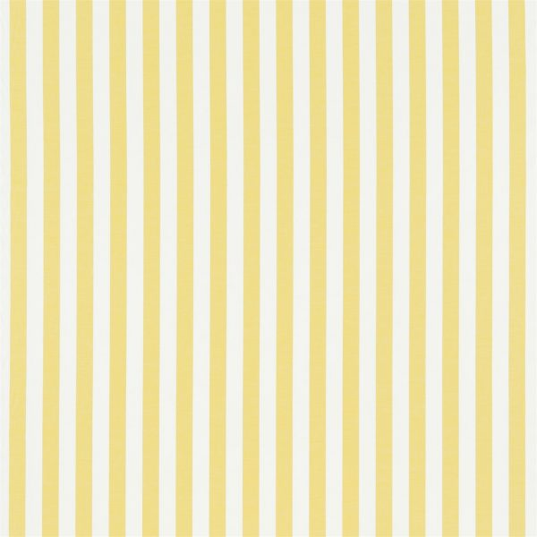 Harlequin Mimi stripe sunshine