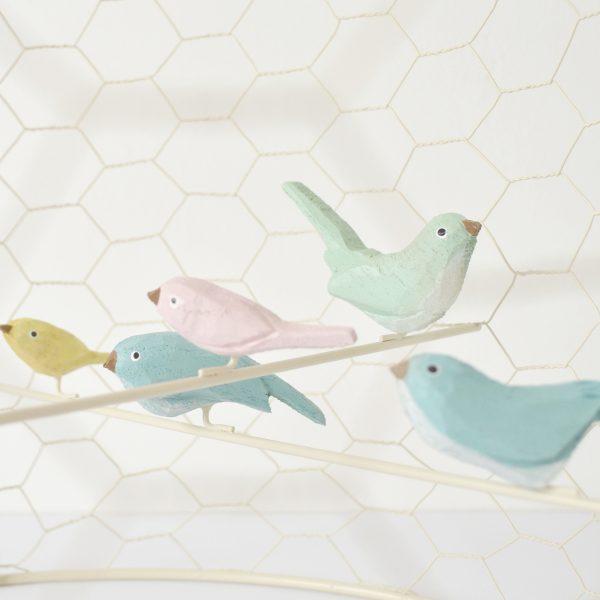 birdcage details