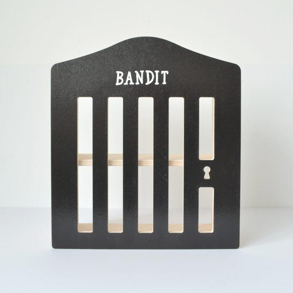 bandit cupboard