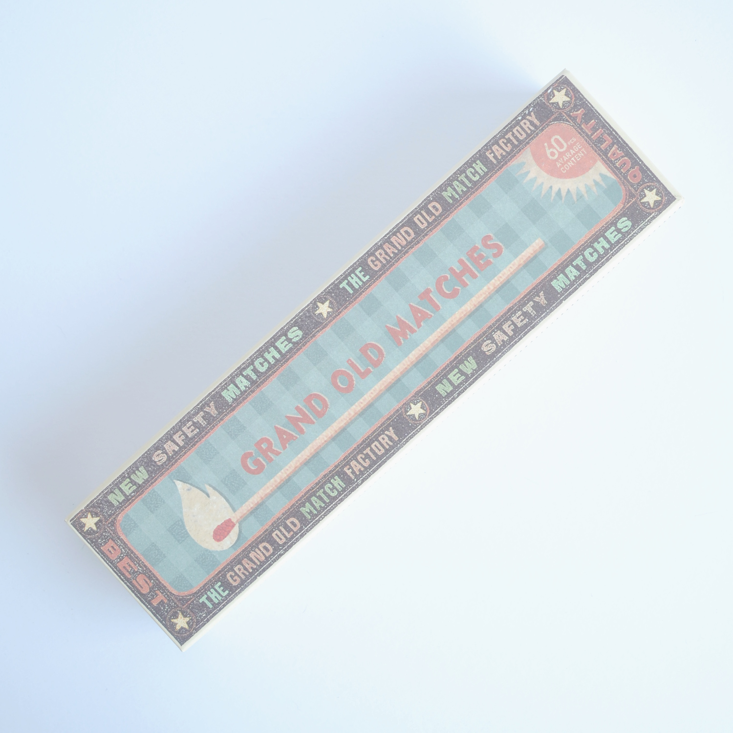 Maileg matchbox case
