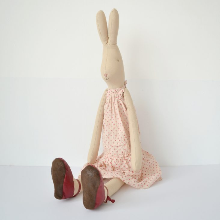 Large Maileg rabbit, Sally