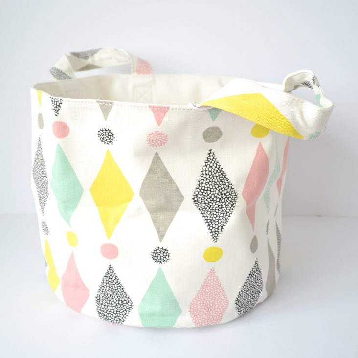 Medium storage bag from Littlephant