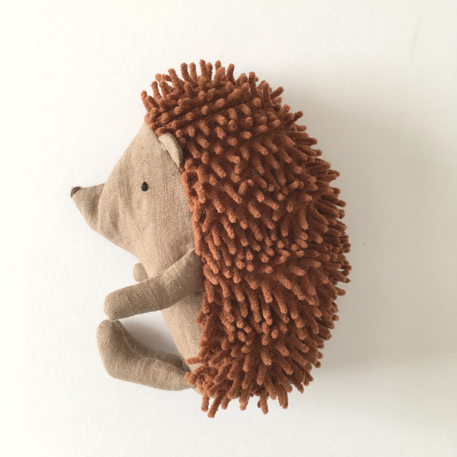 Little hedgehog from Maileg