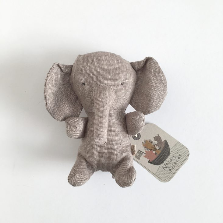 Mini elephant from Maileg