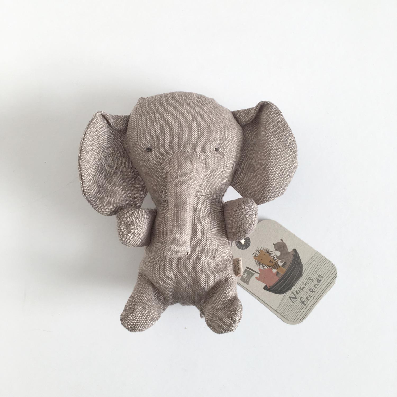 Mini elephant from Maileg