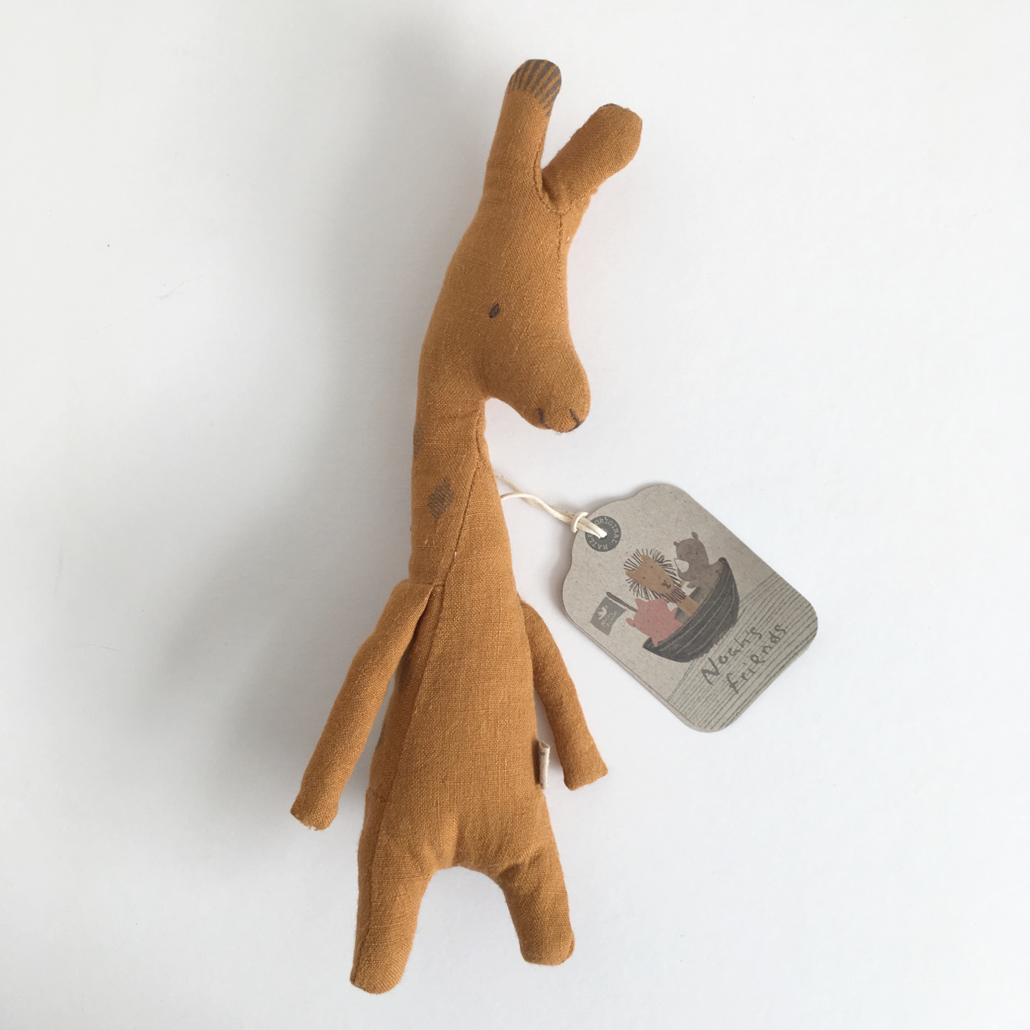 Mini giraffe from Maileg