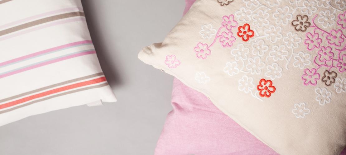 soft furnishings for kid