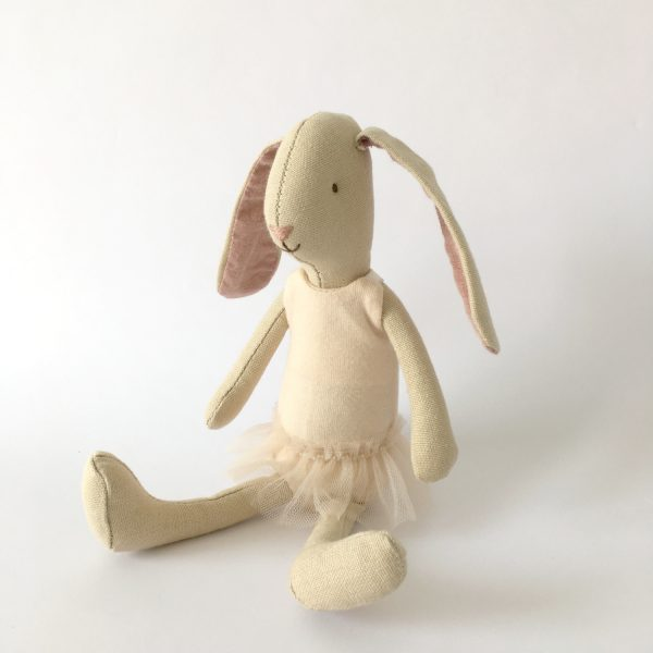 Ballet bunny from Maileg
